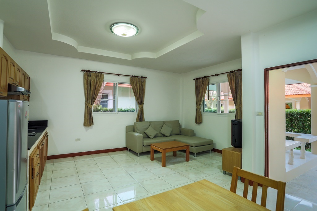 Welcome inn Villa 1 bed house (2)