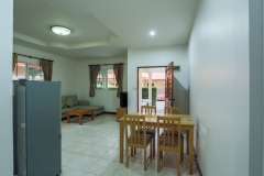 Welcome inn Villa 1 bed house (4)
