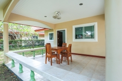 Welcome inn Villa 3 bed terrace