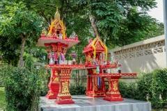Welcome inn Villa garden (3)