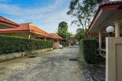 Welcome inn Villa street