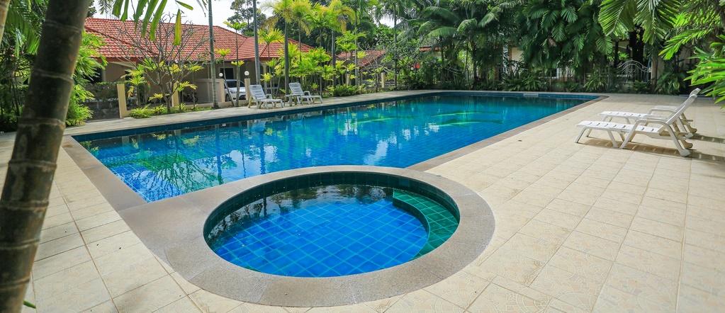 Welcome inn Bitcoin Villa @ Rawai Phuket Thailand